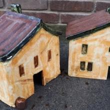 huisjes van klei 2